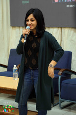Stand Up comedy by Pragya Sharoff