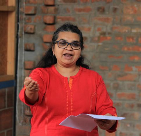Anuradha HR