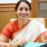 Shalini Rajneesh, Principal Secretary, P