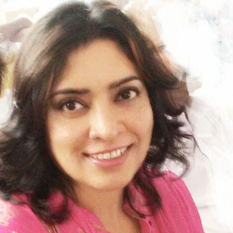 Rani Rekha