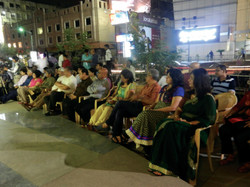 Audience UnderTheRaintree