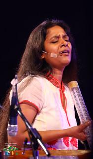 MD Pallavi