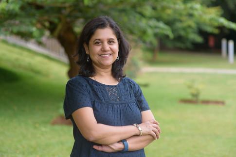 Dr. Srikala Raghavan