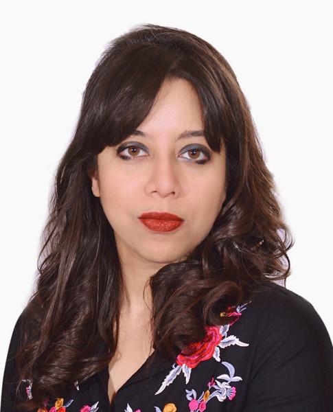 Priya Alika-Elias
