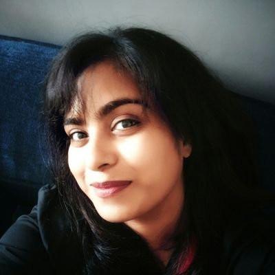 Shrirupa Sengupta