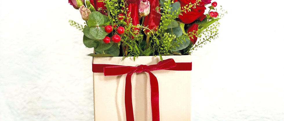 Love and Kisses Bouquet