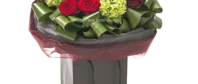 Temptation Bouquet