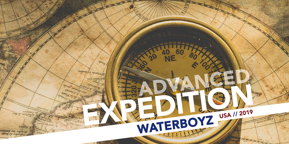 ADVANCED Expedition - Sept 2019