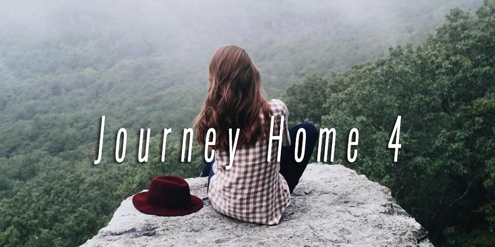 Journey Home 4 - September 2019