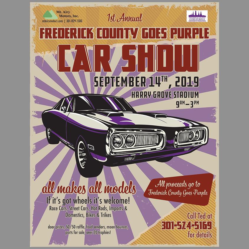 Car Show!!!