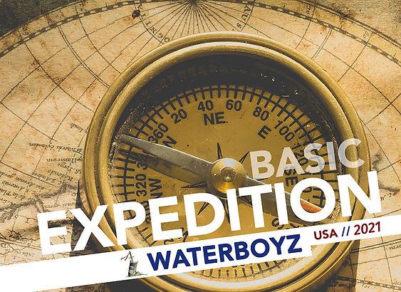 Expedition Banner - Basic 2021 (column S