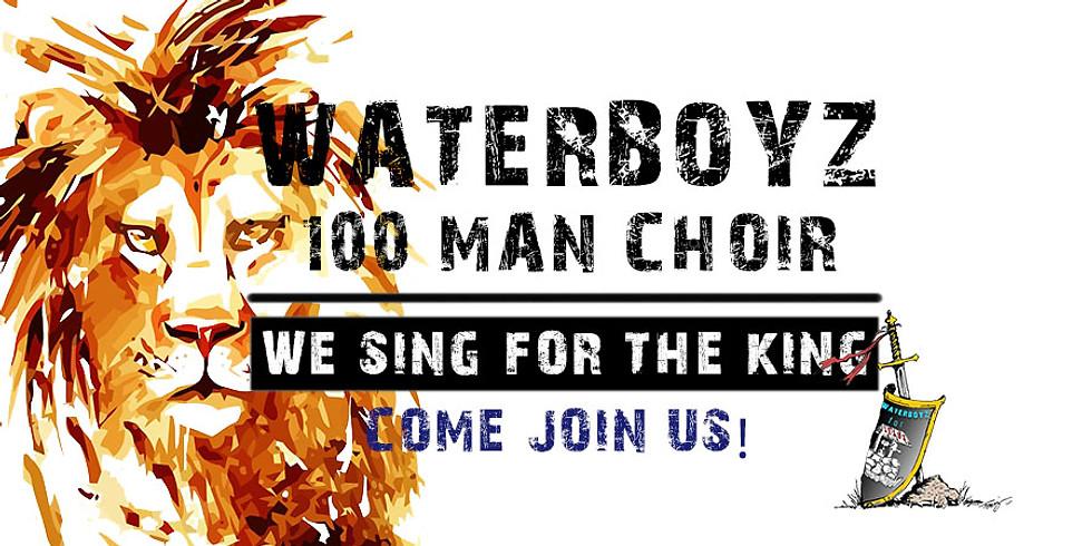 100 Man Choir - 2020