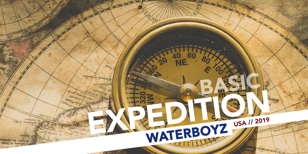 BASIC Expedition - Sept 2021