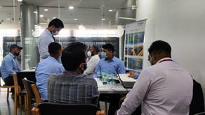 2021 - Renewable Energy India (REI) Expo