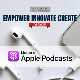 Empower Innovate Create | Listen to the latest episode