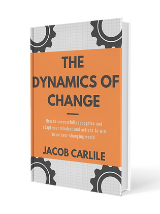 The Dynamics of Change - Hardcover