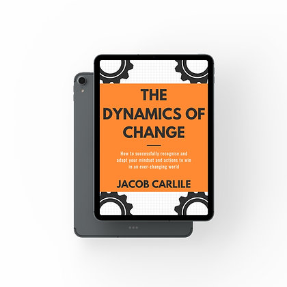 The Dynamics of Change - eBook