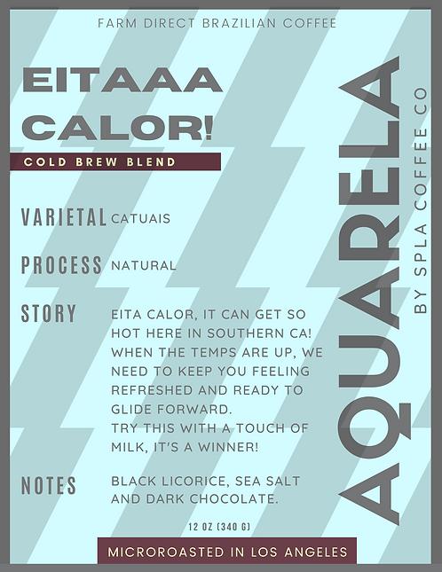 Eita Calor Cold Brew (W)