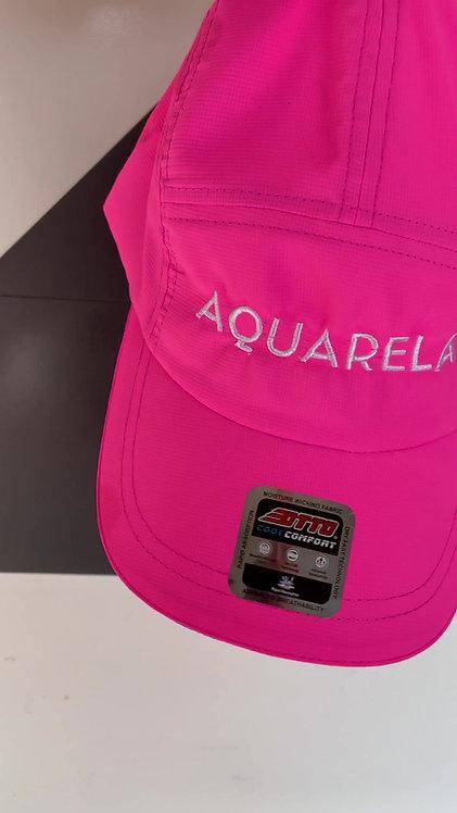 Aquarela Logo Hat