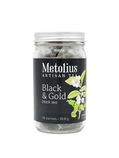 Metolius Tea Sachets