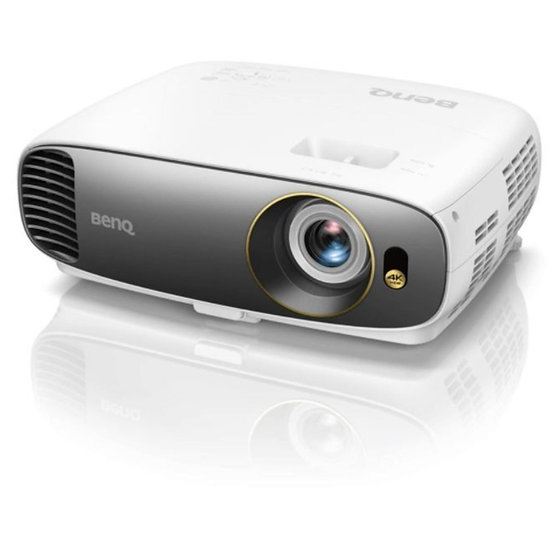 BENQ W1700 Home Theatre (Full HD, 3D) Projector