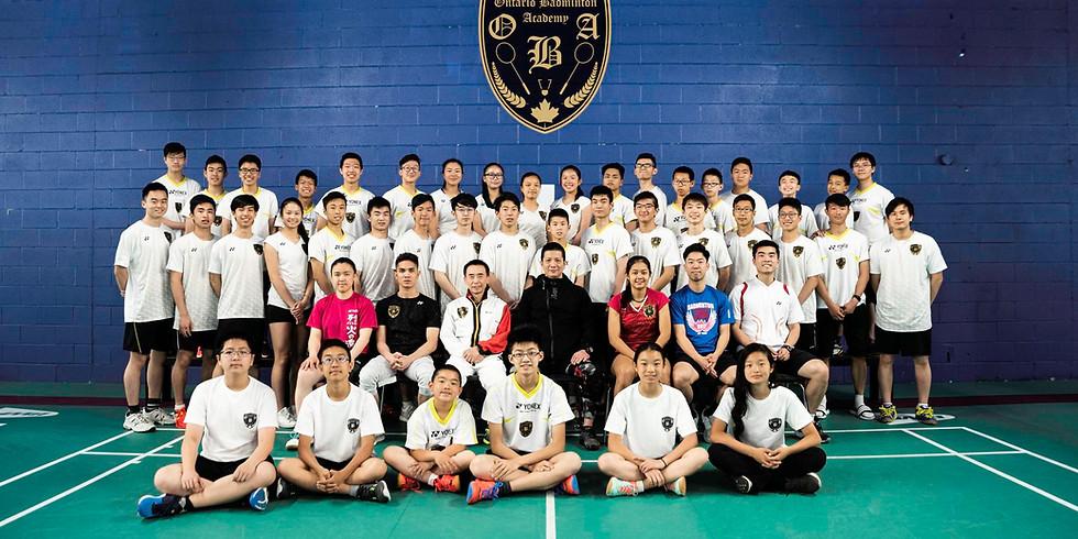 Team Training: TEAM 4 Pre-Provincial