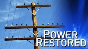 Power Restored