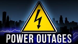 Power Outage Today