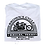 Thumbnail: Brown's Cycle Long Sleeve Pocket T-Shirt -White