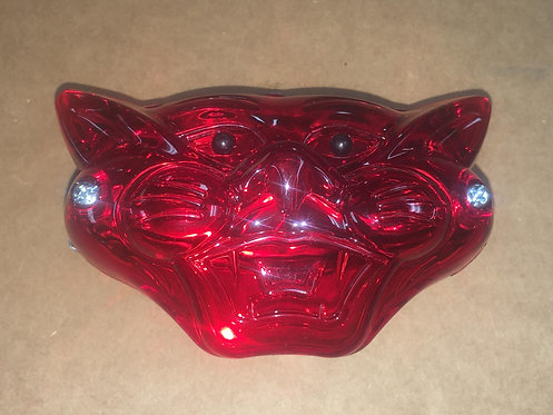 Cat Face Taillight