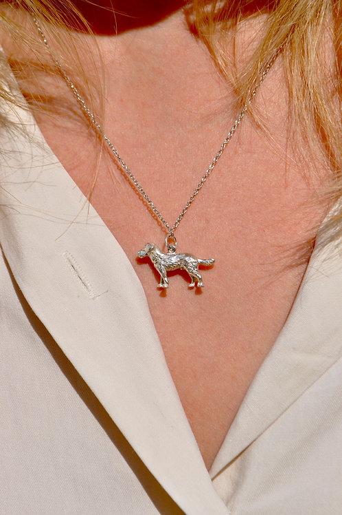 Labrador Necklace
