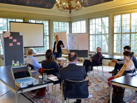 All-inclusive-Angebot für Seminare und Geschäftsmeetings