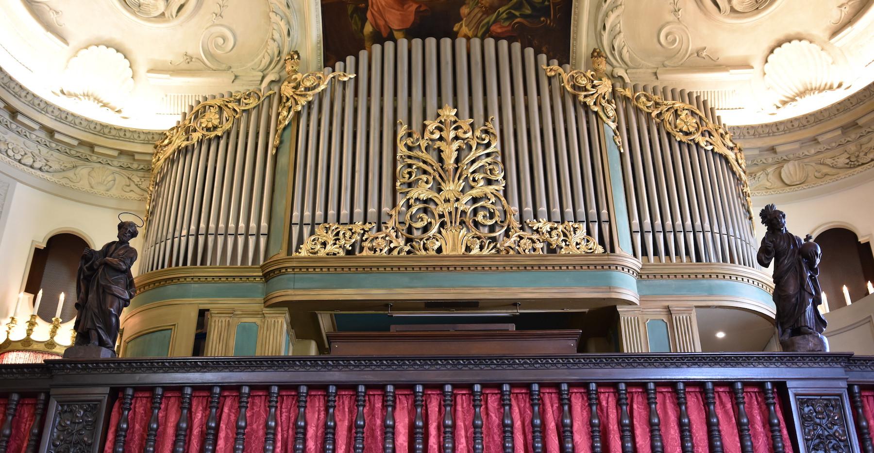 Goll-Orgel