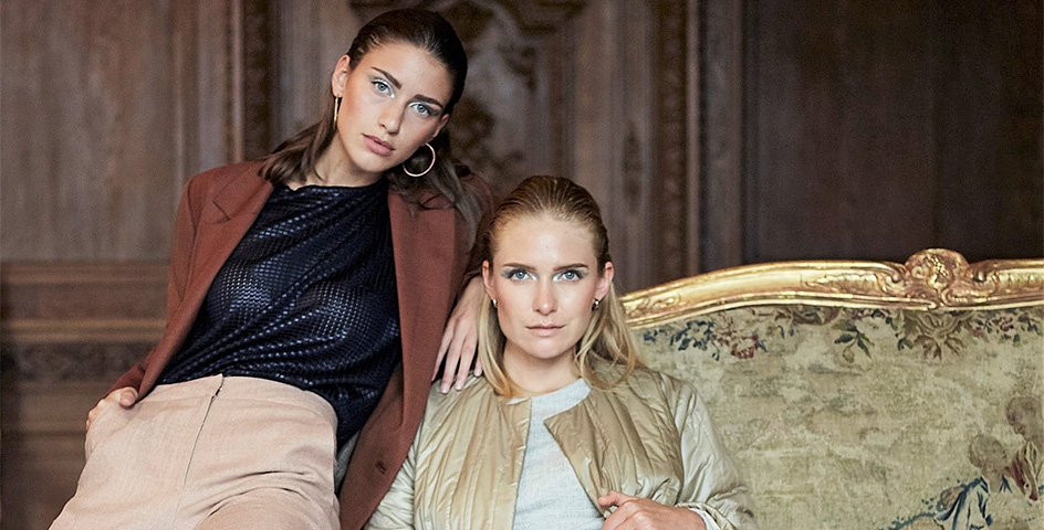 Foto: Herbert Zimmermann Design: Lu Couture