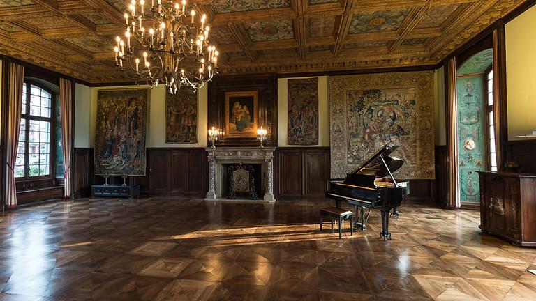 Klavierfestival - Mittagskonzert «L'Art du Trio avec le piano»
