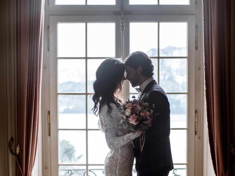 Hochzeit Paar-Fotoshooting
