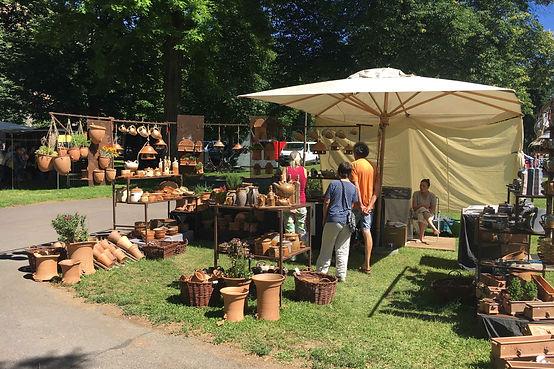 ブライザッハ国際陶器マーケット