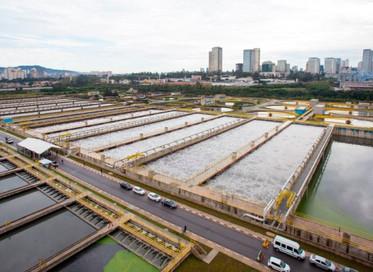 Ministério garante mais de R$ 114 milhões para obras de saneamento básico