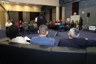 GALERIA DE FOTOS - XX ENCOB - PROFÁGUA