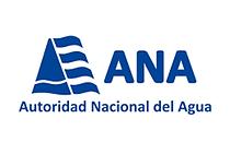 ANA - Autoridad Nacional del Agua