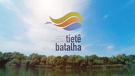 Vídeo Institucional CBH-TB - Comitê da Bacia Hidrográfica do Tietê Batalha