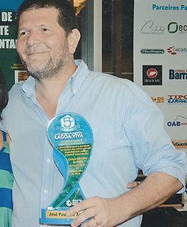 José Paulo Soares de Azevedo