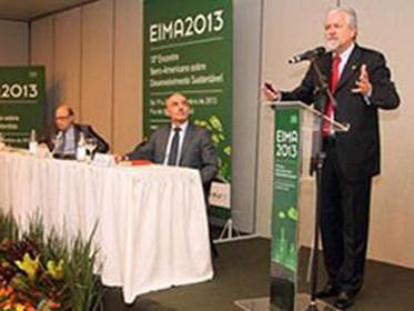 10º EIMA realizado em Foz do Iguaçu/PR debate as relações entre água, energia e território