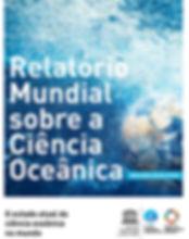 Relatório Mundial sobre a Ciência Oceânica