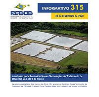 Informativo 315