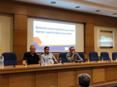 Reunião Conselho Diretor da Cidade