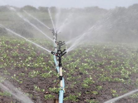 3000 usuarios en Chimborazo se beneficiarán con Juntas de Agua Potable y Riego