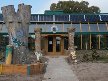 Uruguai tem primeira escola pública sustentável da América Latina
