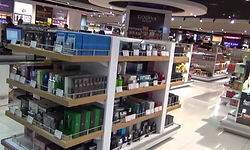 Duty Free Shop – Argentina