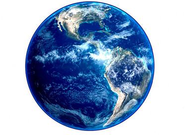 Terra o Planeta Azul
